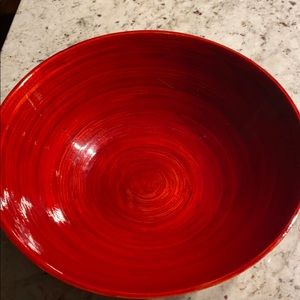 Food Safe Bowl